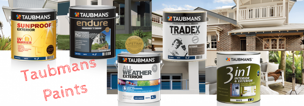 Can I Use Taubmans Roof Paint For Cement Tiles? -