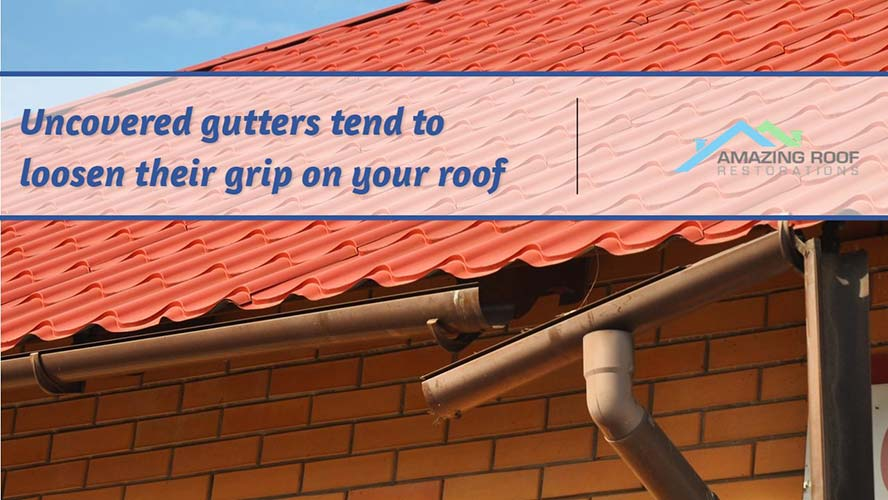 Why it's Time to Have Gutter Guards Installed in Your Roof