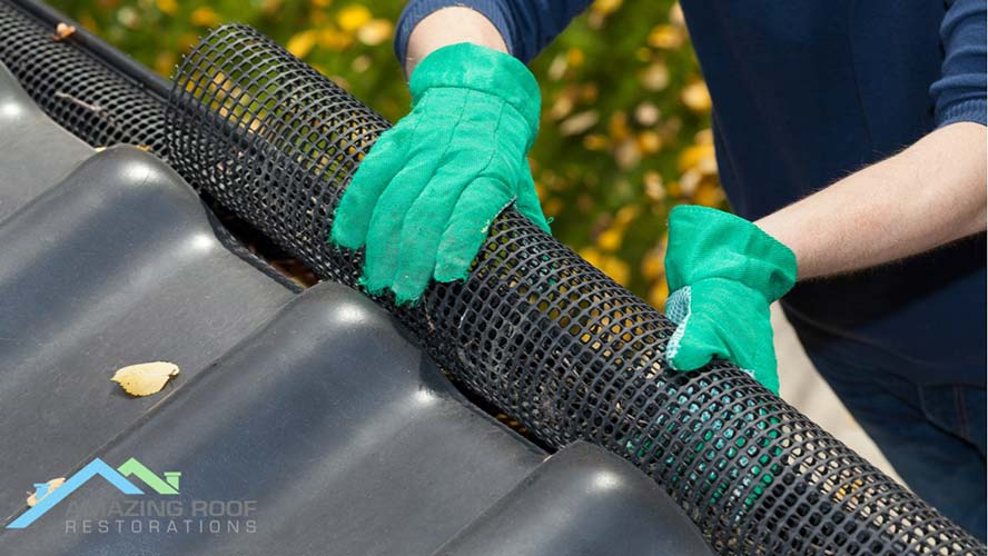 Why it's Time to Have Gutter Guards Installed in Your Roof -