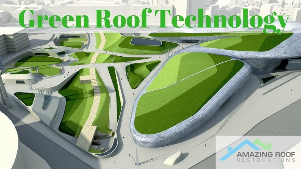 Green Roof Technology – Amazing or Useless?