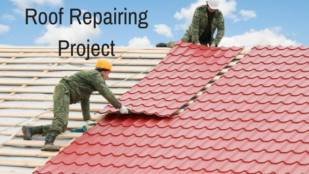 Sure fire Ways To Achieve a Successful Roof Repairing Project