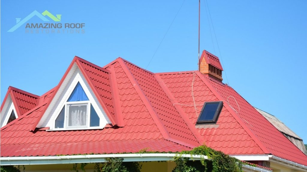 Tips for Picking the Right Roof Shape for You -