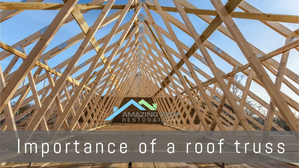 What is a Roof Truss? -