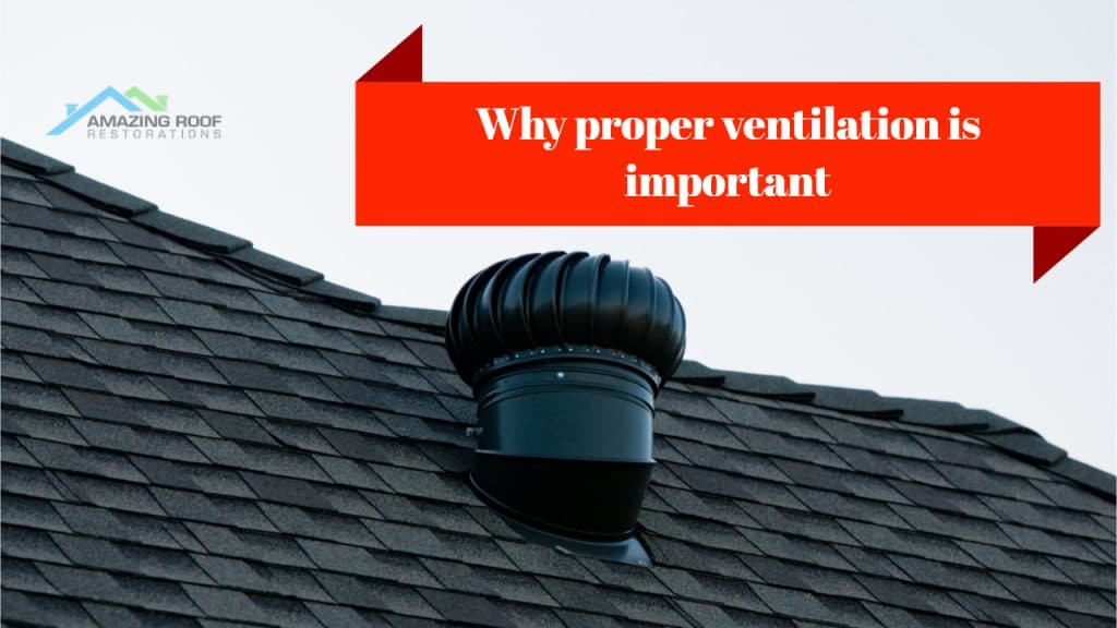 How Whirly Bird Ventilation Works -