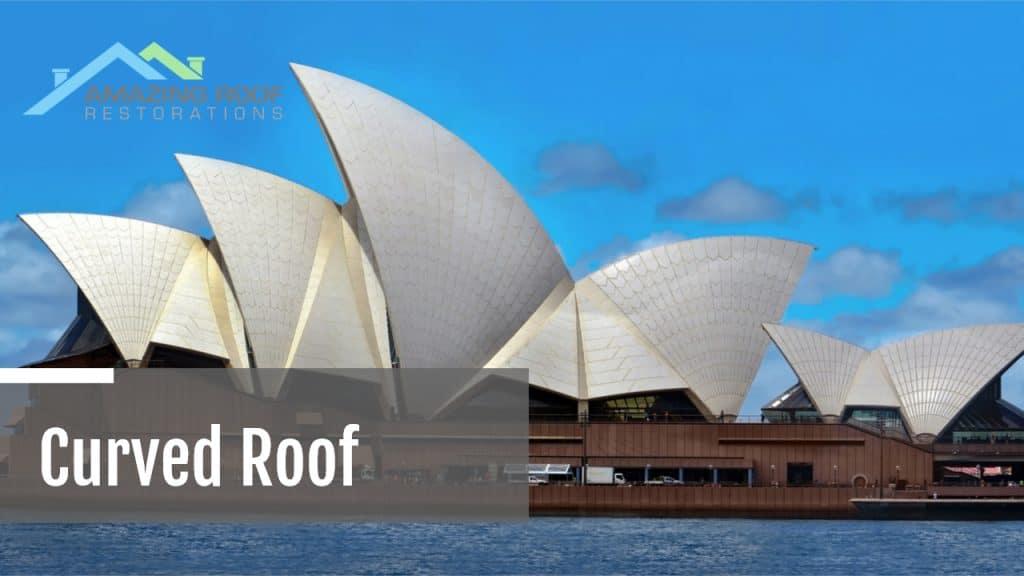 6 Australian Roof Types -