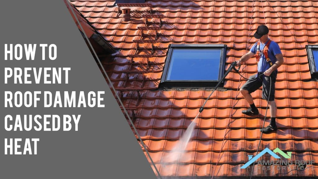 How Does Extreme Heat Affect My Roof? -