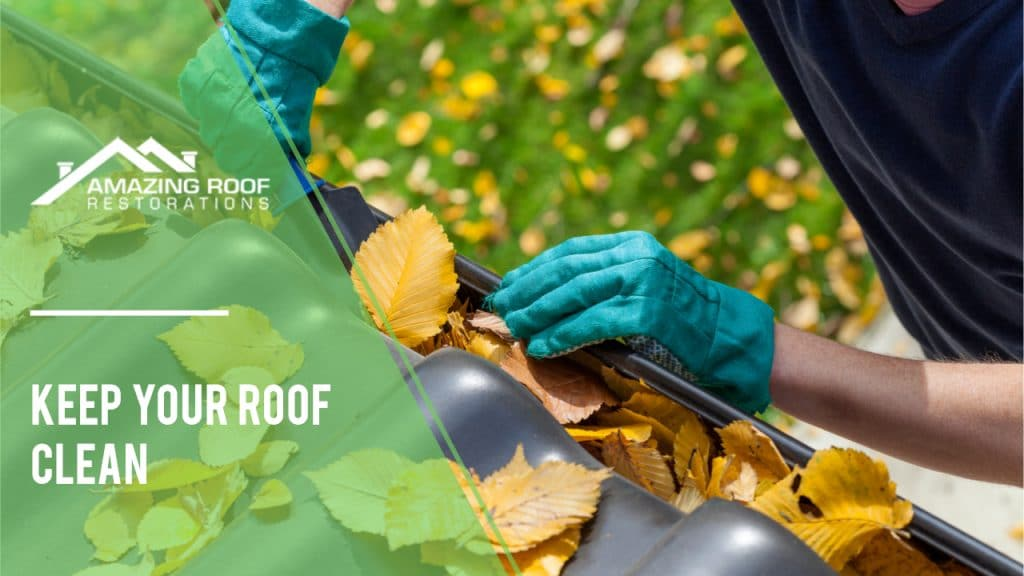 Caring for your Roof during Winter -