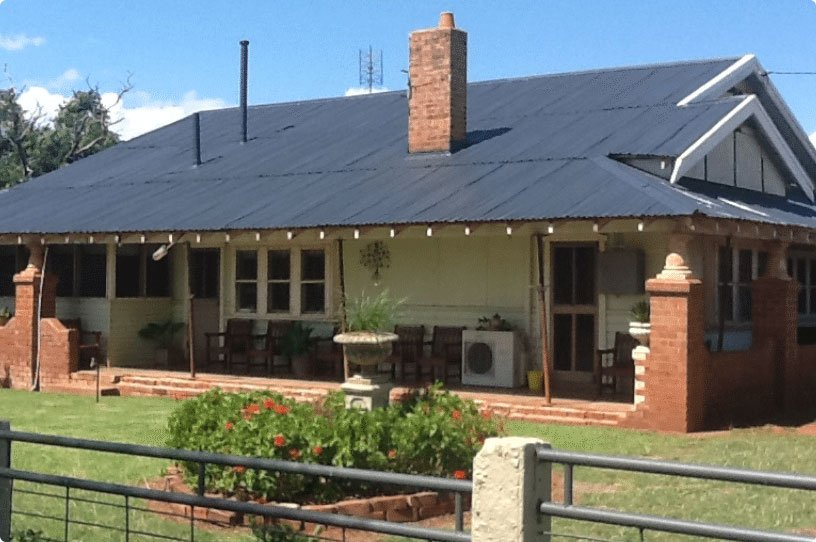 Metal Roofing Restoration, Amazing Roof Restoration