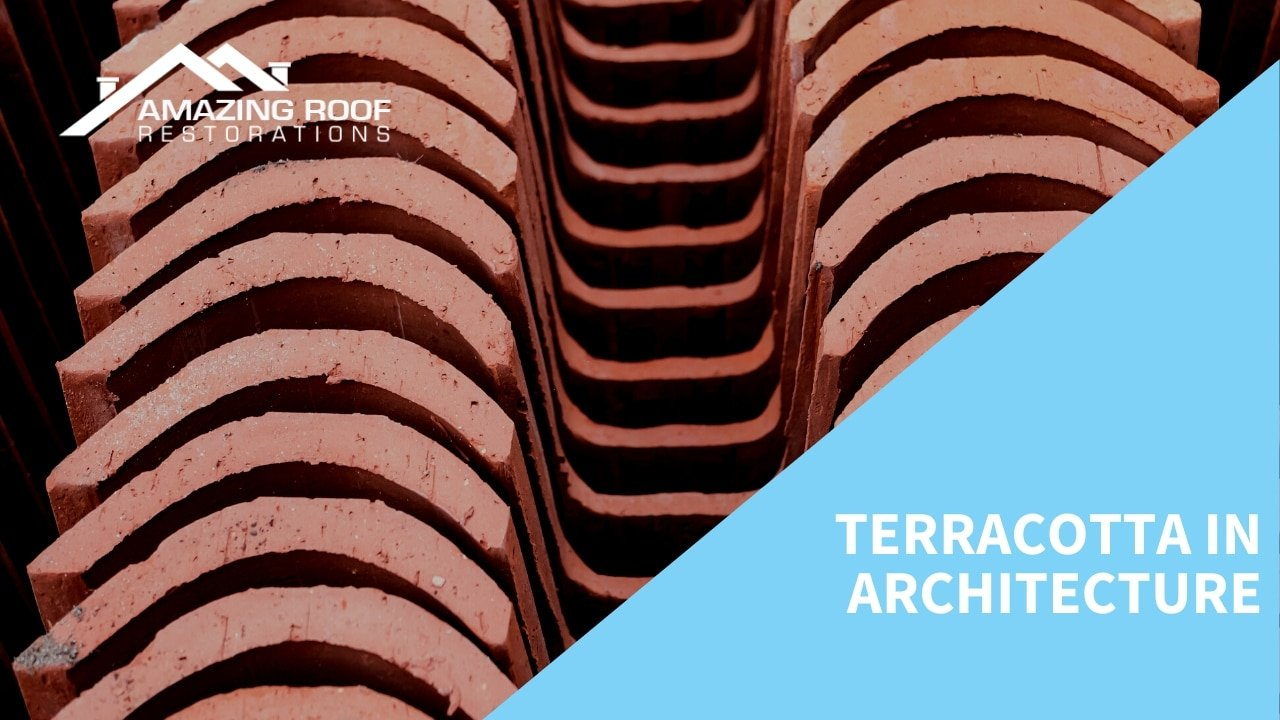 Terracotta in Architecture