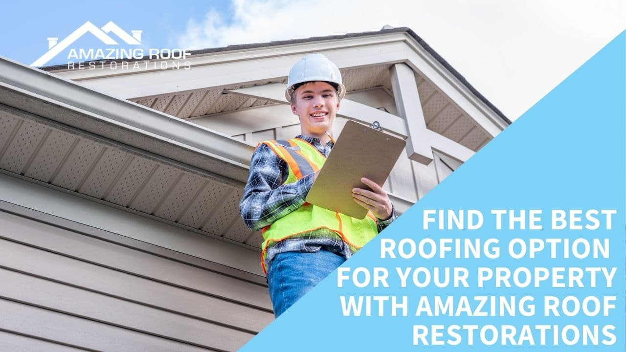 Find the Best Roofing