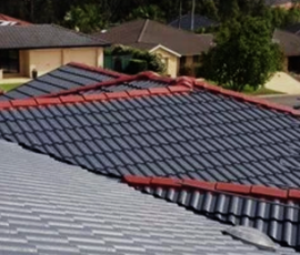 Local Roof Restoration, Roof Painting Contractors Newcastle